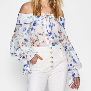 Alice McCall Tell Her Blouse 0
